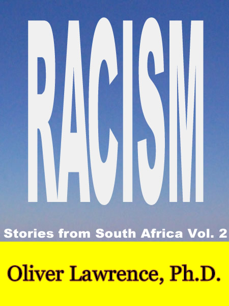 Stories from South Africa Vol. 2 by Oliver Lawrence